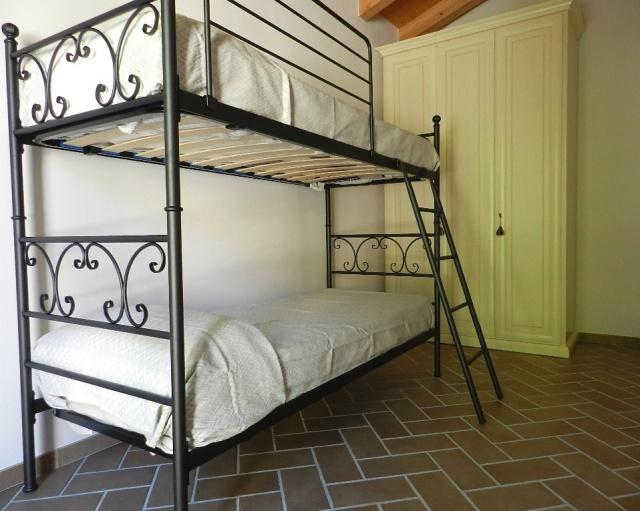 Appartement Bij Zee In Le Marche