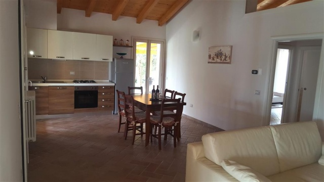 Appartement Bij Zee In Le Marche 4a