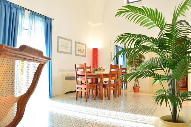 Appartement In Patu Zuid Puglia 16