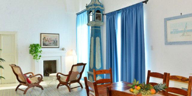 Appartement In Patu Zuid Puglia 17