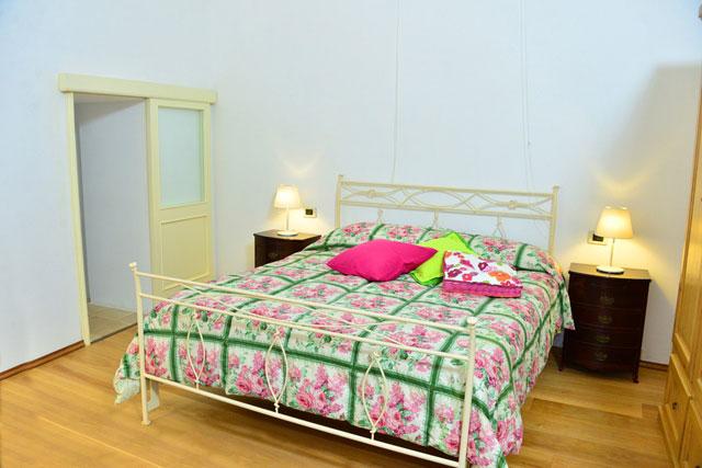 Appartement In Patu Zuid Puglia 20