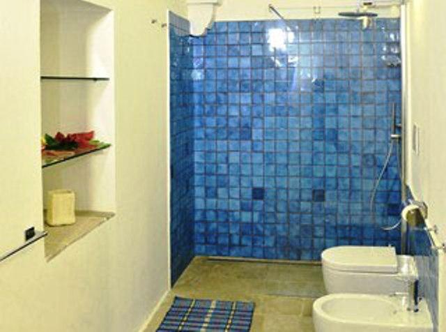 Appartement In Patu Zuid Puglia 25