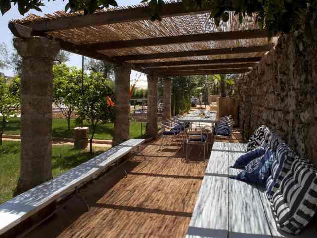 Appartement In Patu Zuid Puglia 4