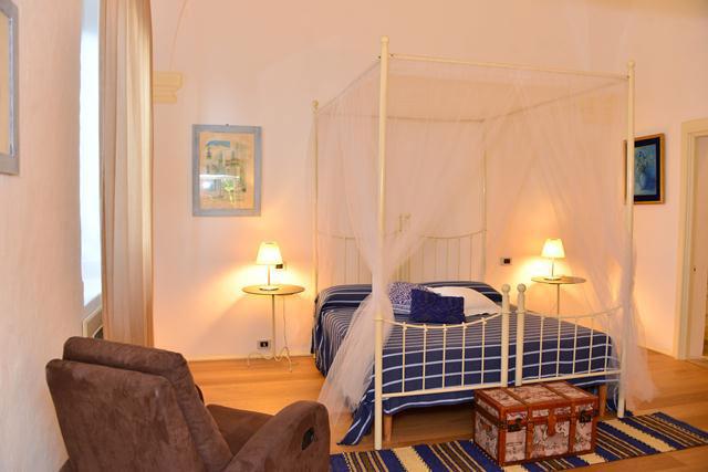 Appartement In Patu Zuid Puglia 44