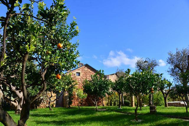 Appartement In Patu Zuid Puglia 5