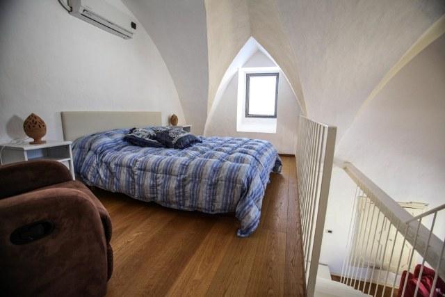 Appartement In Patu Zuid Puglia 51