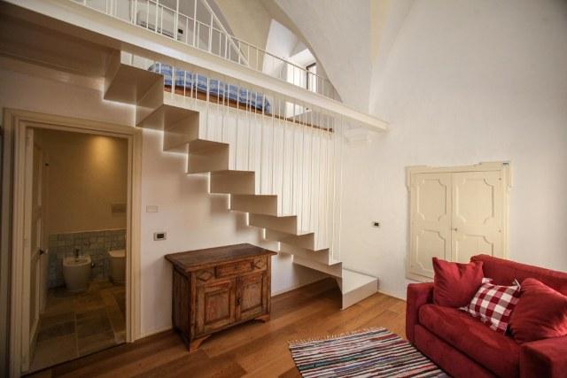 Appartement In Patu Zuid Puglia 53