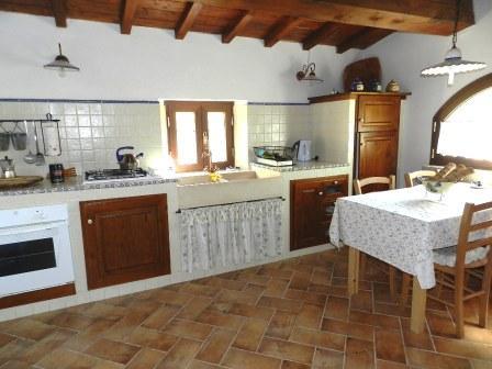 Appartement In Boerderij In Le Marche 6a