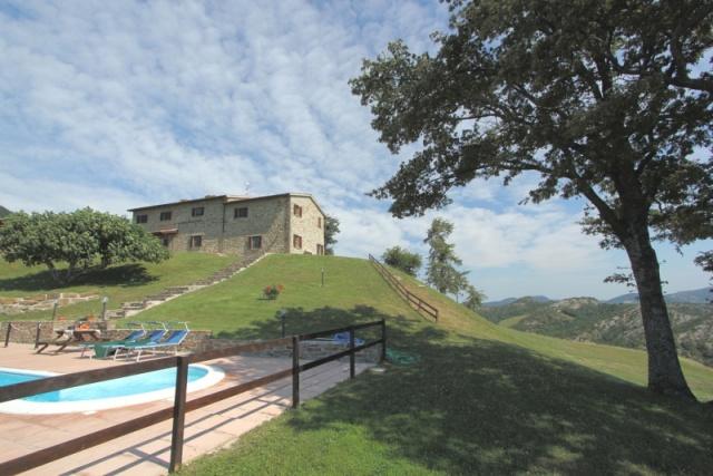 Appartement In Villa Met Groot Zwembad In Le Marche 11