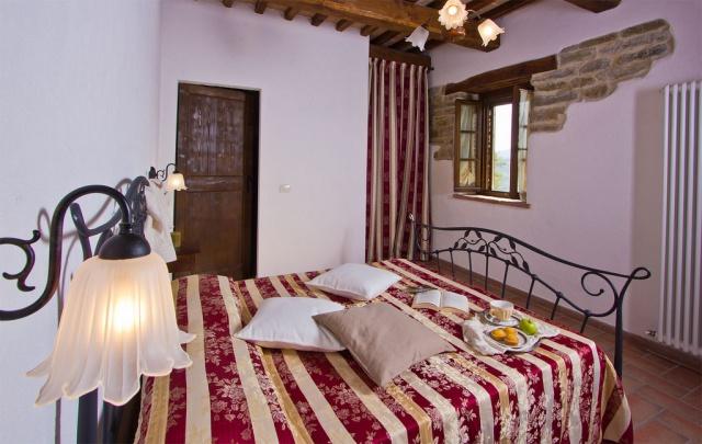 Appartement In Villa Met Groot Zwembad In Le Marche 26