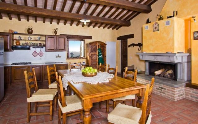 Appartement In Villa Met Groot Zwembad In Le Marche 28