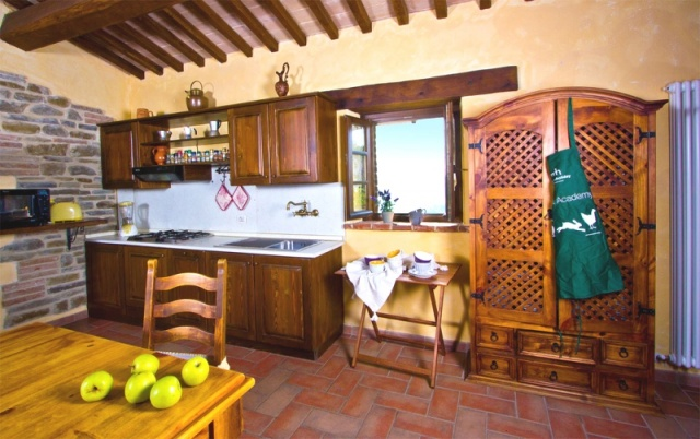 Appartement In Villa Met Groot Zwembad In Le Marche 30