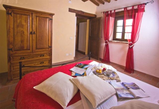 Appartement In Villa Met Groot Zwembad In Le Marche 35