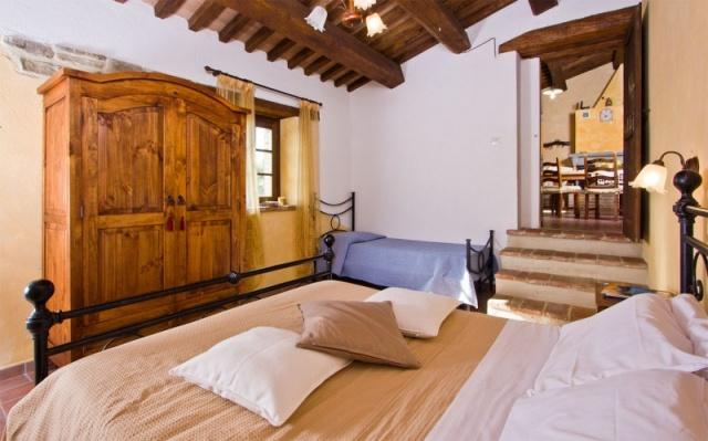 Appartement In Villa Met Groot Zwembad In Le Marche 36