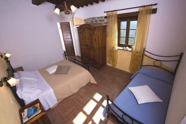 Appartement In Villa Met Groot Zwembad In Le Marche 37