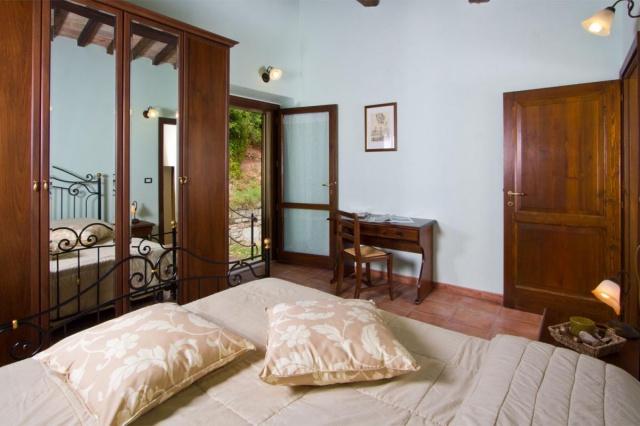 Appartement In Vrijstaande Villa In Noord Le Marche 17
