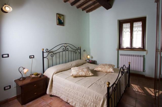Appartement In Vrijstaande Villa In Noord Le Marche 23