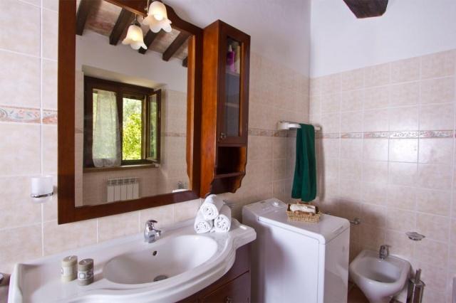Appartement In Vrijstaande Villa In Noord Le Marche 25
