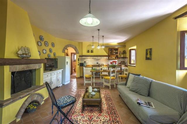 Appartement Met Zwembad In Villa Le Marche 22