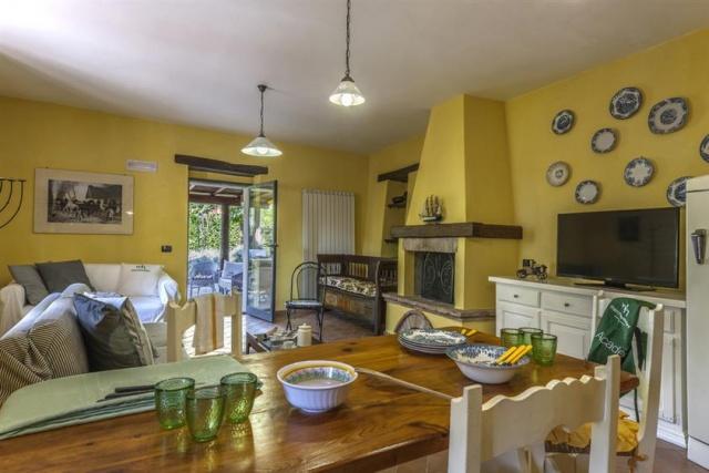 Appartement Met Zwembad In Villa Le Marche 24