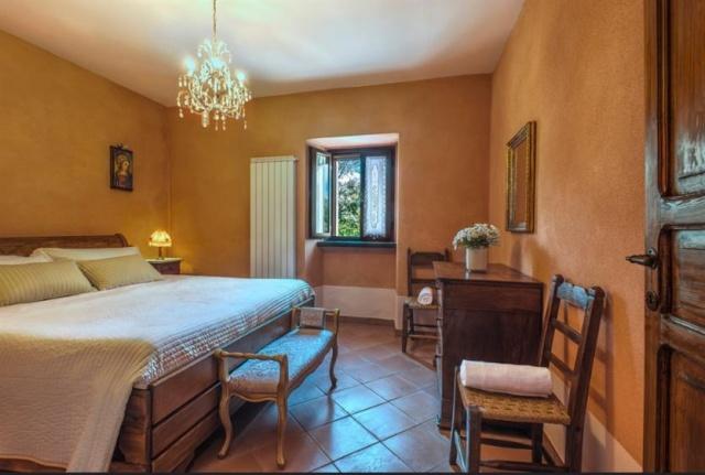 Appartement Met Zwembad In Villa Le Marche 25