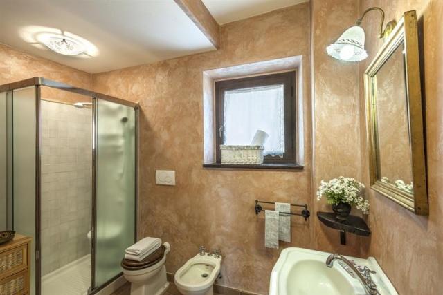 Appartement Met Zwembad In Villa Le Marche 27