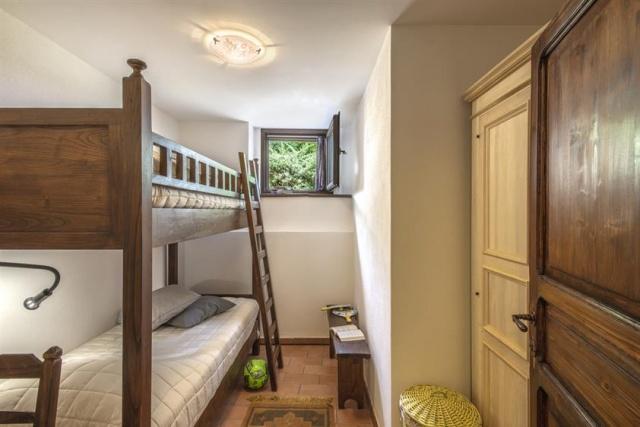 Appartement Met Zwembad In Villa Le Marche 28