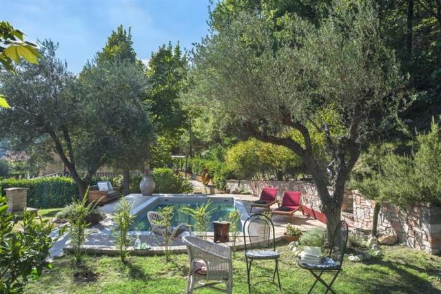 Appartement Met Zwembad In Villa Le Marche 29
