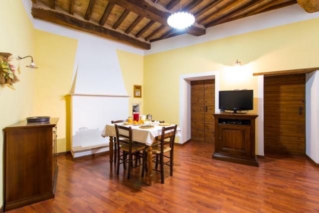 Appartement Met Zwembad Vlakbij Acqualagna 15