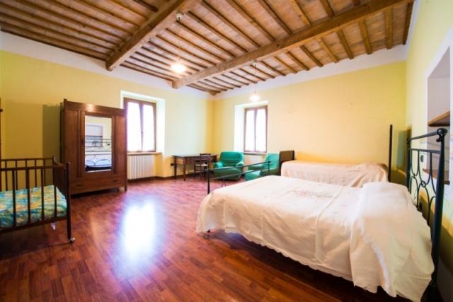 Appartement Met Zwembad Vlakbij Acqualagna 19