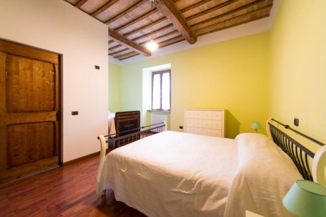 Appartement Met Zwembad Vlakbij Acqualagna 24