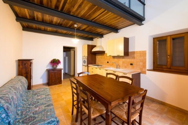 Appartement Met Zwembad Vlakbij Acqualagna 30