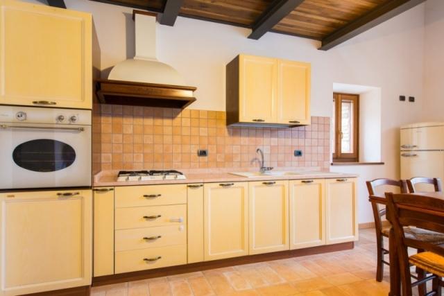 Appartement Met Zwembad Vlakbij Acqualagna 31