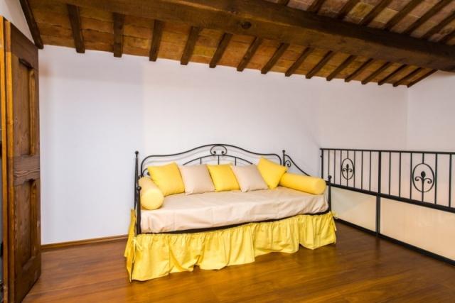 Appartement Met Zwembad Vlakbij Acqualagna 34