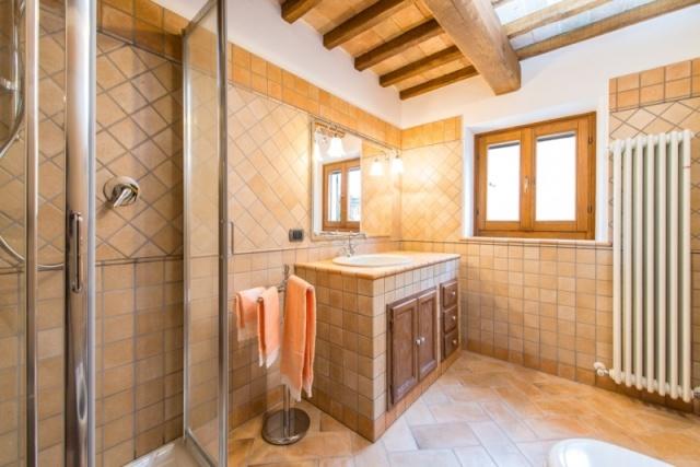 Appartement Met Zwembad Vlakbij Acqualagna 36