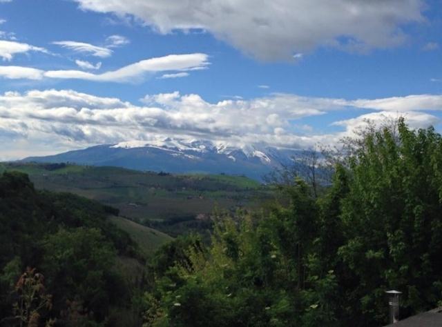 Appartement Op Landgoed In Abruzzo9