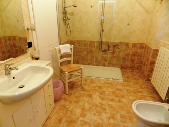 Appartement Voor 4 Personen  Met Uitzicht Le Marche 42