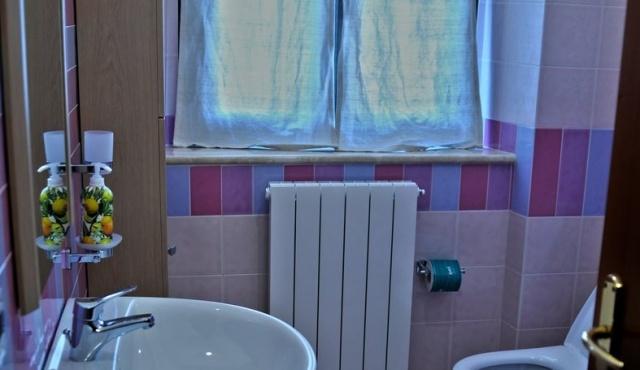 Appartement Voor 4 Personen  Met Uitzicht Le Marche 50
