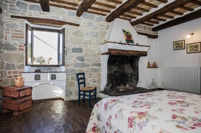 Appartementen Le Marche Sibillini 8