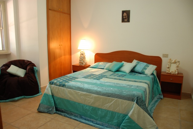 Appartementen Met Pool Bij Mattinata 24
