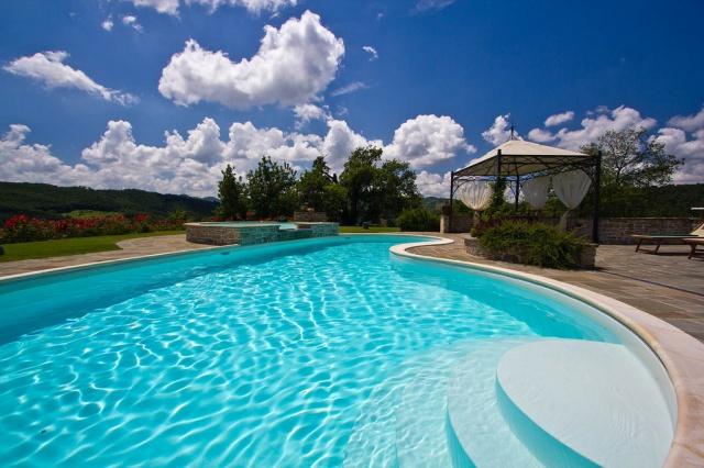 Appartementen Met Zwembad Bij Apecchio Le Marche 15
