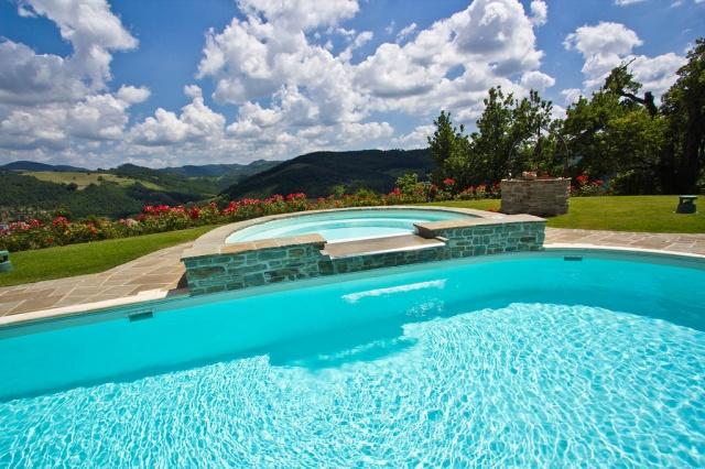 Appartementen Met Zwembad Bij Apecchio Le Marche 28