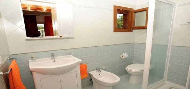 Appartementencomplex Aan Zee Puglia 12