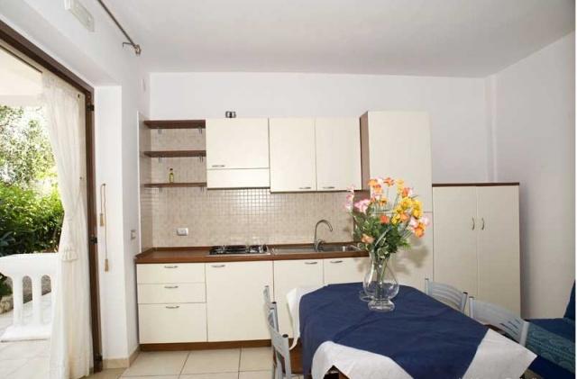 Appartementencomplex Aan Zee Puglia 5