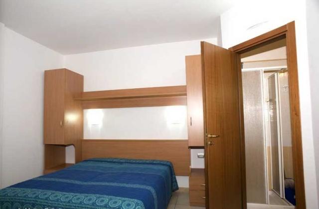 Appartementencomplex Aan Zee Puglia 6