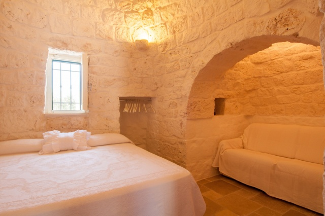 Authentieke Trullo 10p Pool Puglia 21