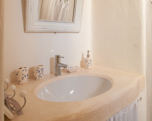 Authentieke Trullo 10p Pool Puglia 22