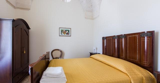 B&B Kamers Masseria Met Zwembad Puglia 10