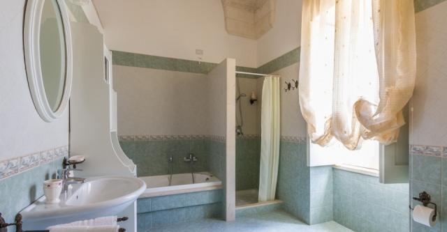 B&B Kamers Masseria Met Zwembad Puglia 12