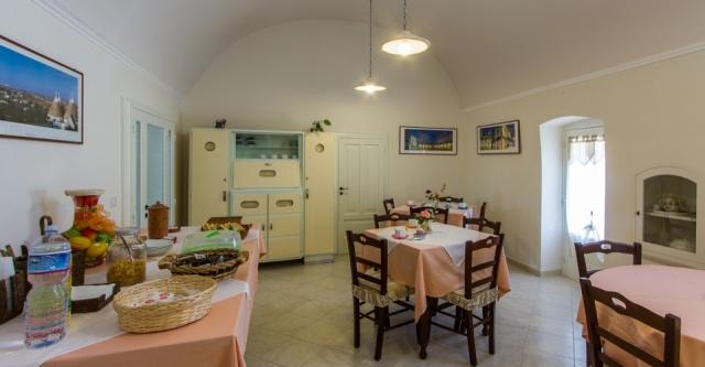 B&B Kamers Masseria Met Zwembad Puglia 14